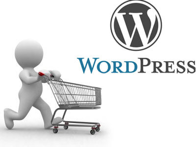 Wordpress for ecommerce websites