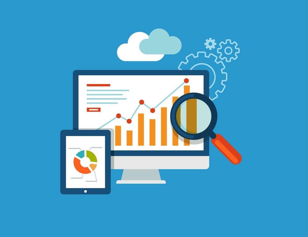 ecommerce web design SEO