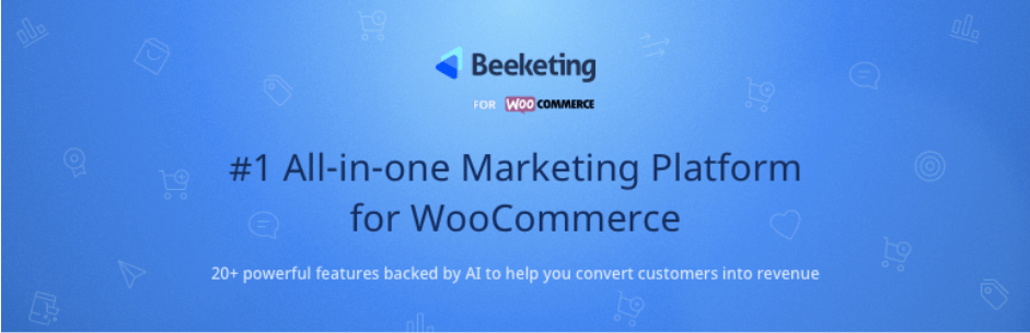 beeketing marketing automation woocommerce web design