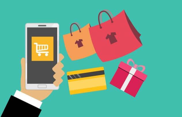 e-commerce mobile apps development Singapore